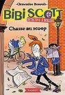Bibi Scott détective à rollers - Chasse au scoop par Beauvais