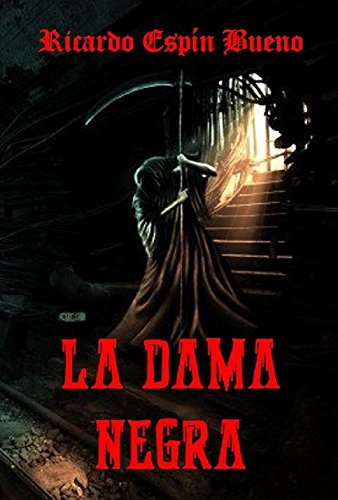 la-dama-negra-spanish-edition