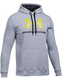 Under Armour Rival Sweat-shirt à capuche Homme