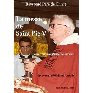 La Messe de Saint Pie V