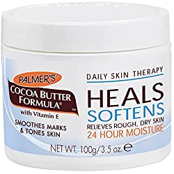 Palmers Daily Skin Therapy Heals Softens Moisturizer 100 g with Ayur Product in Combo