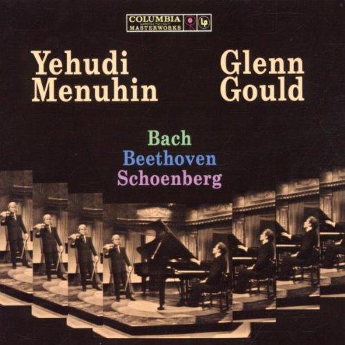 Gould rencontre Menuhin