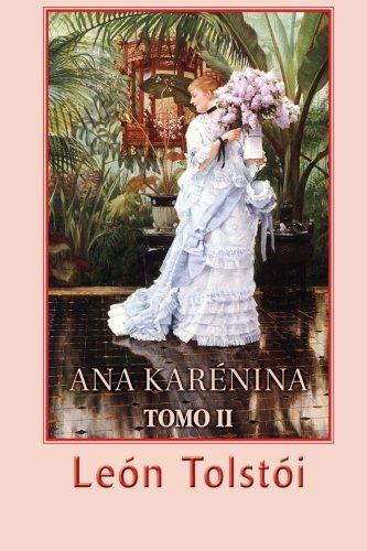 Ana Karénina (Tomo 2)