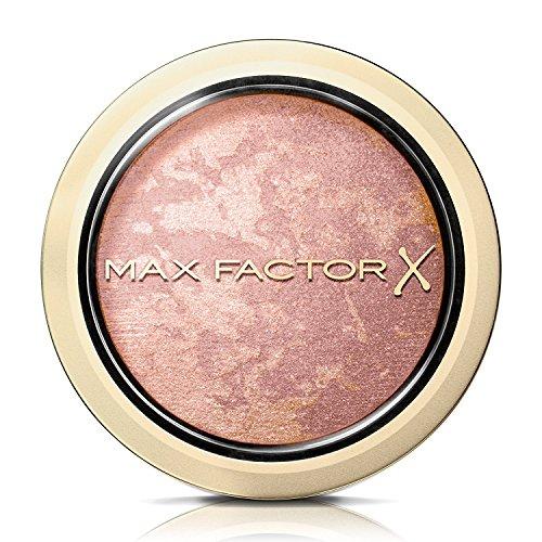 Multi Blush Compact (2 x Max Factor Crème Puff Blush - 25 Alluring Rose)