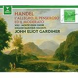 Handel : L'Allegro, il Penseroso ed il Moderato