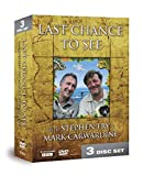 Last Chance To See With Stephen Fry [3 DVDs] [UK Import]