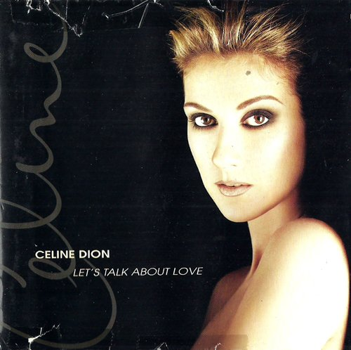 incl. Duets with Pavarotti, Streisand, Bee Gees (CD Album Celine Dion, 16...
