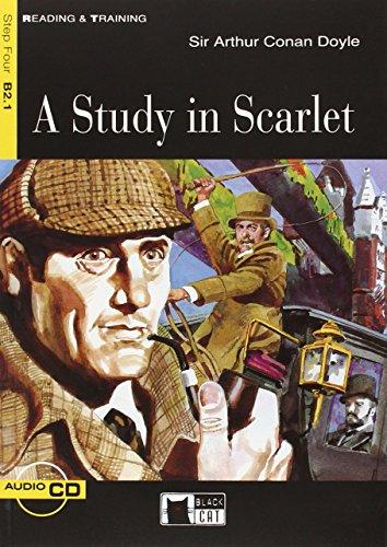 RT.STUDY IN SCARLET+CD