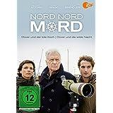 Nord Nord Mord - Clüver und der tote Koch / Clüver und die wilde Nacht