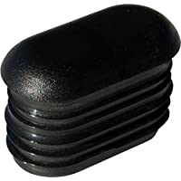 Original Dekaform Endkappe 101, Kunststoff Stopfen, Fusskappe,  Möbelgleiter, Stuhlgleiter Fussstopfen , Kunststoffgleiter