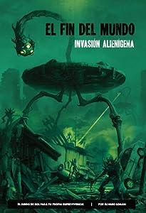 Edge Entertainment-El El Fin De Los Mundos: Invasión Alienigena - Español (Edge Entertaiment EDGEW003)