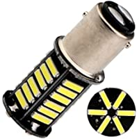 P21w/5w Canbus Bay15d 1157 36 Leds SMD 7014 (doble Polo)