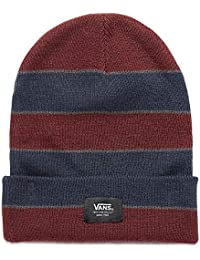 23626dd5 Amazon.co.uk: Vans - Skullies & Beanies / Hats & Caps: Clothing