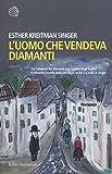 51uVwxO0l5L._SL160_ Recensione di La danza dei demoni di Esther Kreitman Singer Recensioni libri