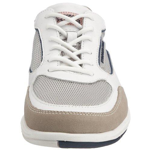 Rockport Hydroplex, Chaussures de sport homme Blanc - weiß/weiß ...