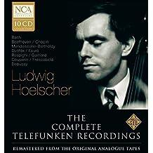 The Complete Telefunken Recordings