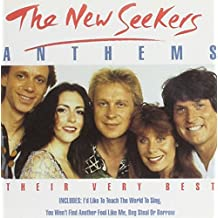 Anthems [Import anglais]