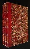 Galerie bretonne ou Vie des bretons de l'Armorique (.) avec texte explicatif par M. Alexandre Bouet, précédé d'une notice sur O. Perrin par M. Alexandre Duval (3 volumes)