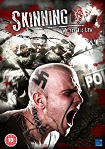 Skinning - We Are The Law [DVD]