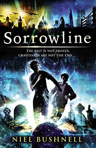 book cover of Sorrowline