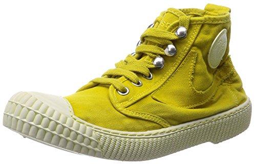 Chaussure De Tennis Yellow Dragon 94 De Diesel Pour Femme