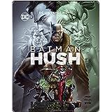 Batman Hush Steelbook