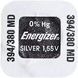 Duracell 394 SR936SW SB-A4 Pile bouton / de montre 1,55V Emballage-coque scellé