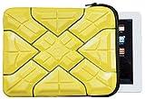 G-Form gctsl01ywe Case Extreme Sleeve iPad gelb [1] (steht ProGrade)