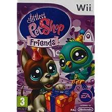 Littlest Pet Shop: Friends (Wii)