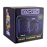 Pac Man Heat Changing Mug - 4