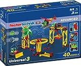 Aufbauspiel *Universal 3*