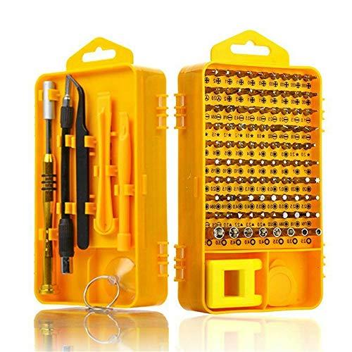 Schraubendreher-Sets Multifunktions-Computerreparatur-Tool-Kit Essential Tools Digital (Essentials Tool-kit)