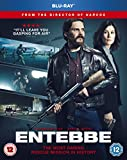 Entebbe [Blu-ray] [2018]