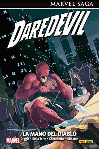 Daredevil 22. La mano del