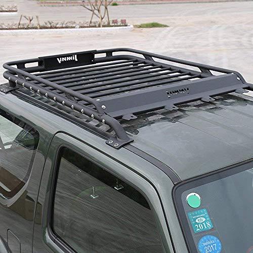 bosmutus Car Exterior Roof Rack (55