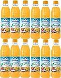 Adelholzener Bio Orange Maracuja 12x0,5 l