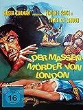DVD Cover 'Vincent Price - Der Massenmörder von London