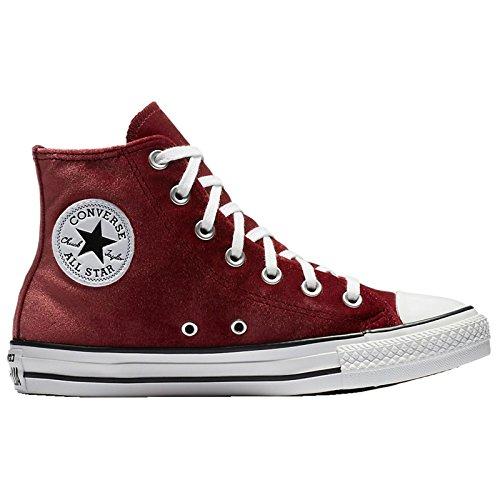 Converse Chuck Taylor All Star Shoes - Gooseberry/Egret, color rojo, talla 44 UE