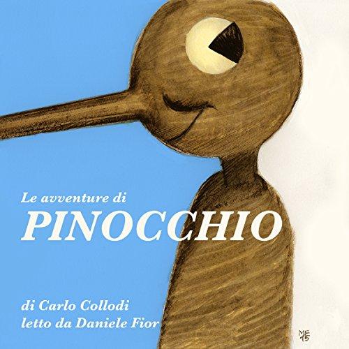 Le avventure di Pinocchio  Audiolibri