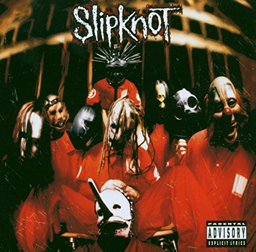 Slipknot (Special Package Int'l)