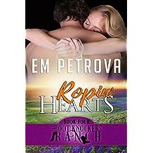 Ropin' Hearts (The Boot Knockers Ranch Book 4) (English Edition)