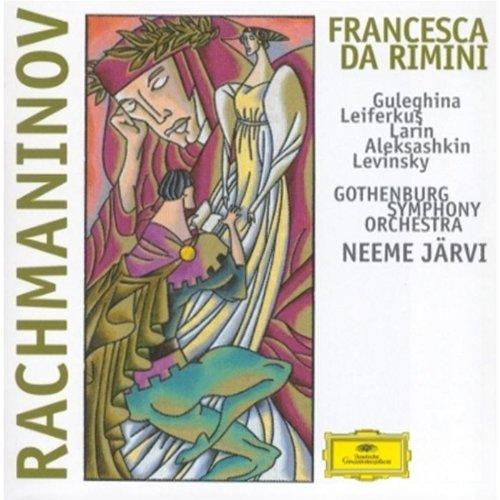 Francesca Da Rimini