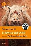 La fattoria degli animali. Oscar Junior