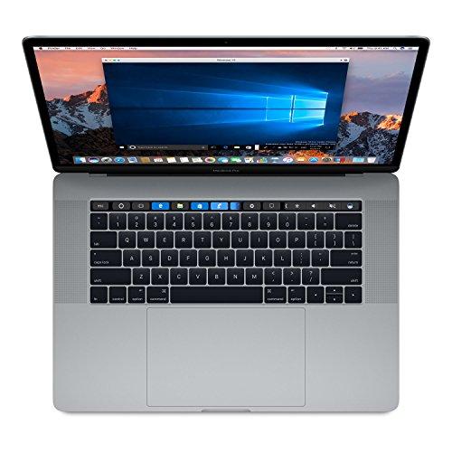 Ansicht vergrößern: Parallels Desktop 13 für Mac