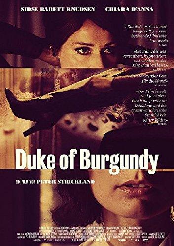 Bild von Duke of Burgundy  (OmU)