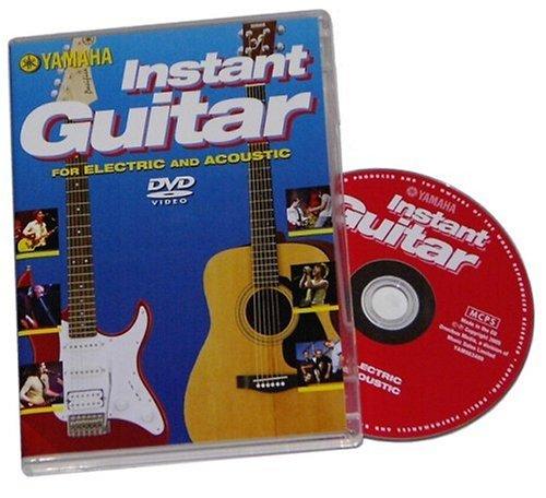 yamaha-instant-guitar-dvd