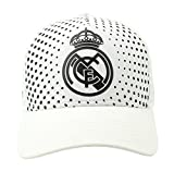75461d28dcd0a Real Madrid FC Gorra Adulto Producto Oficial 2018 2019
