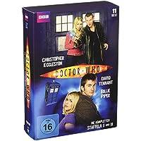 Doctor Who - Die kompletten Staffeln 1&2