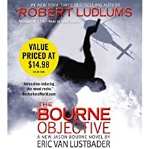 [(Robert Ludlum's the Bourne Objective)] [by: Eric Van Lustbader]