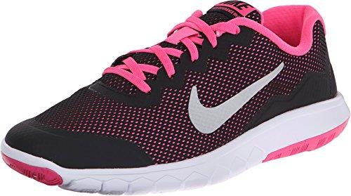 Nike Kinder Kd Vulc (gs) Turnschuh Schuh-kühlen Grau / Atom-Mango-6 (Kinder-kd-schuhe)